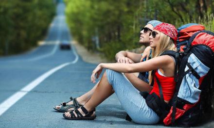 5 belangrijke tips voor reizende studenten