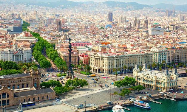 Zes bezienswaardigheden waarvoor je zeker naar Barcelona moet!