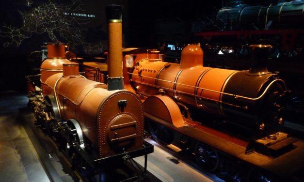 Train World Schaarbeek: reis door de tijd