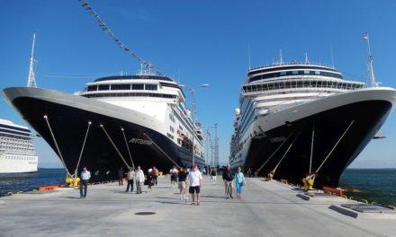 De eerste dag aan boord van een cruiseschip: drie belangrijke tips