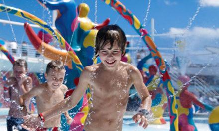Een cruise met kinderen: doen!