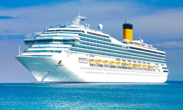 Een geslaagde cruisevakantie: vijf essentiële tips