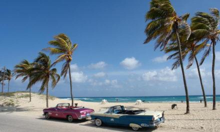 Cuba: ideaal voor een rondreis