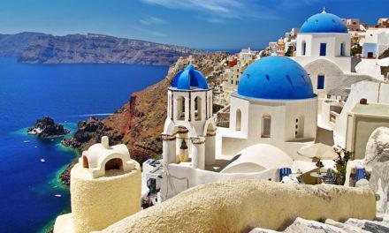 Waarom Griekenland je volgende stop zou moeten zijn