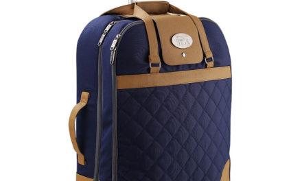 Op vakantie met handbagage: vijf belangrijke tips