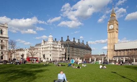 De 4 UNESCO werelderfgoed gebouwen van Londen