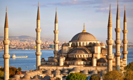 5 dingen die je zeker niet moet doen als je in Turkije bent