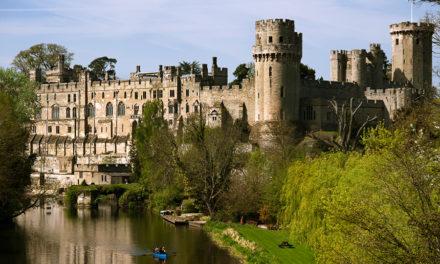 Reis naar de mooiste Britse kastelen