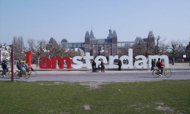 Berlijn versus Amsterdam