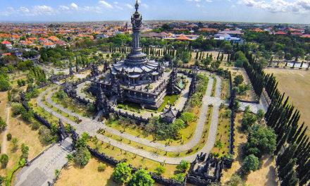 Top 7 bezienswaardigheden Bali