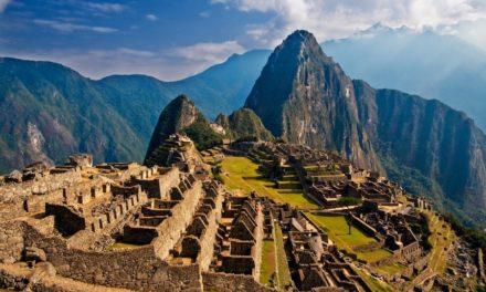 Peru, het Inca-land