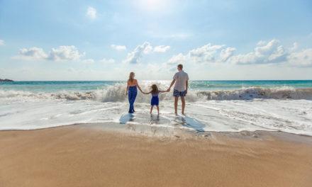 Op vakantie met het hele gezin naar prachtig Menorca