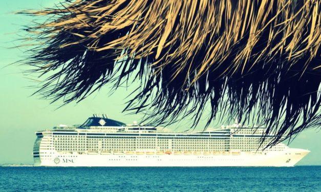 5 redenen om direct een cruise te boeken