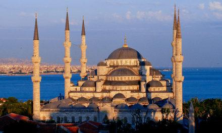 Reizen tijdens de Ramadan