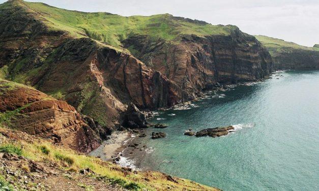 Prachtige natuurschoon op het veelzijdige eiland Madeira