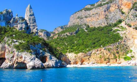 Jouw volgende bestemming: Sardinië!