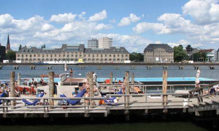 7 zomerse hotspots in Berlijn