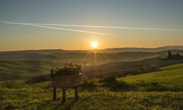 Een ontspannen vakantie in het Italiaanse Toscane