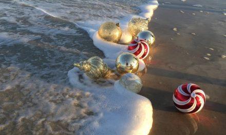 Cruisen tijdens de feestdagen
