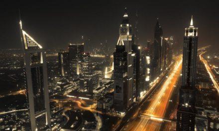 Probeer eens wat anders in Dubai!