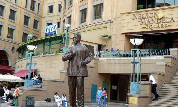 Gids doorheen de grootste stad van Zuid-Afrika