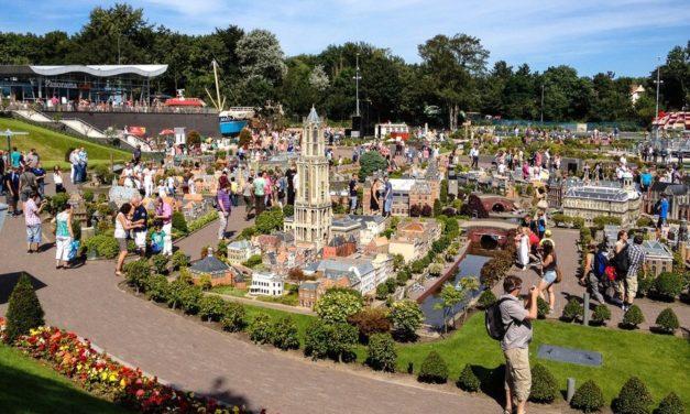 Madurodam: bewonder Nederland in het klein