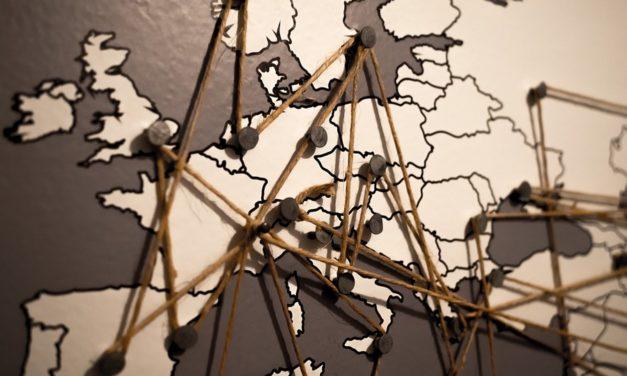6 goedkope manieren om door Europa te reizen