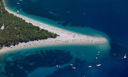 Dit zijn de 5 mooiste stranden van Kroatië