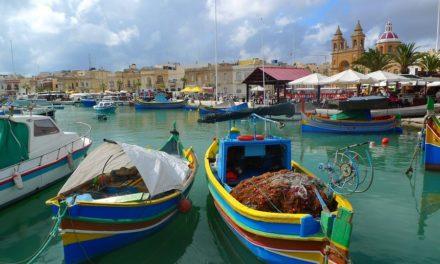 Hoteltip op Malta: Radisson Blu Resort St. Julian's
