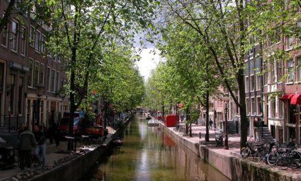 Zo vul je je zomervakantie in Amsterdam
