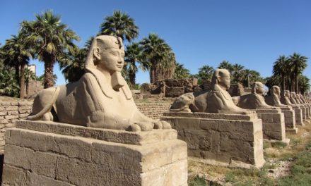 Een visumaanvraag voor Egypte indienen