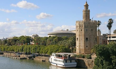 Ontdek de stad Sevilla in het warme Andalusië
