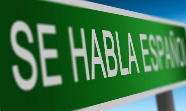 Deze 5 dingen wist je nog niet over de Spaanse taal
