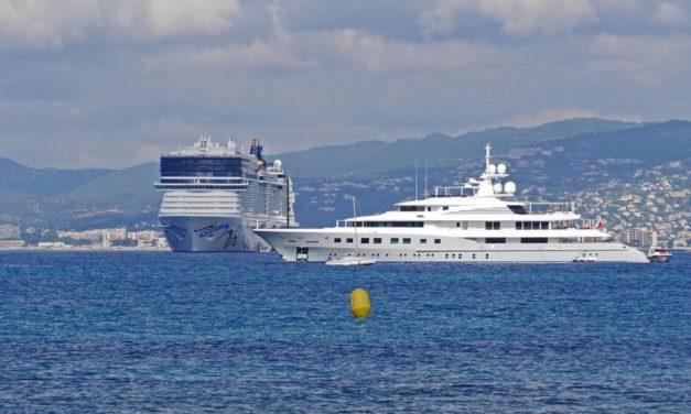 5 tips bij het boeken van een cruise