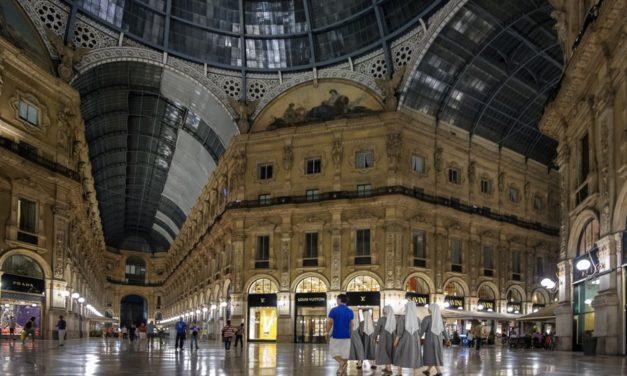 5 dingen die je absoluut niet mag missen tijdens een bezoekje aan Milaan