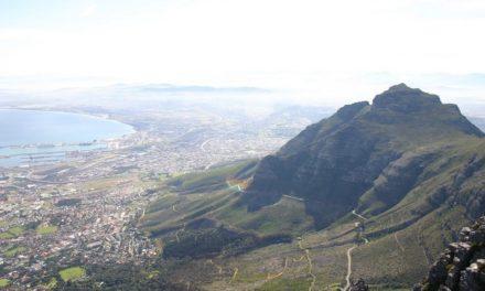 Kaapstad in 24u