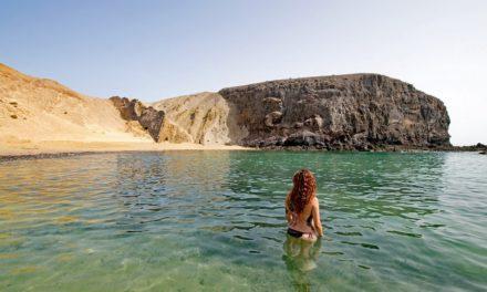 5*-hotel aan de zuidkust van Lanzarote