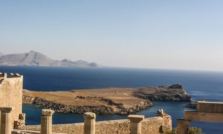 6 bezienswaardigheden die je moet gezien hebben op Cyprus