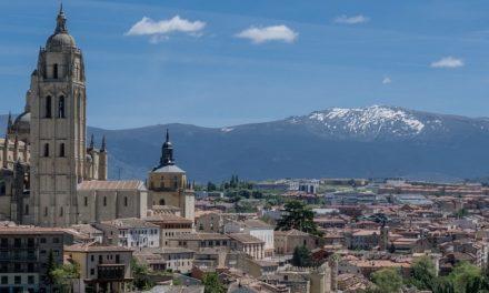 Al eens aan Madrid gedacht voor je zomervakantie?
