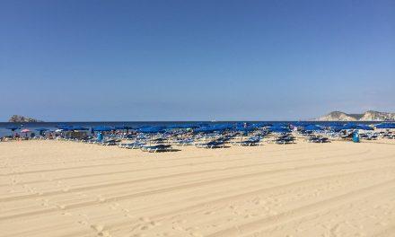 Costa Blanca: strand, natuur en vermaak voor jong en oud