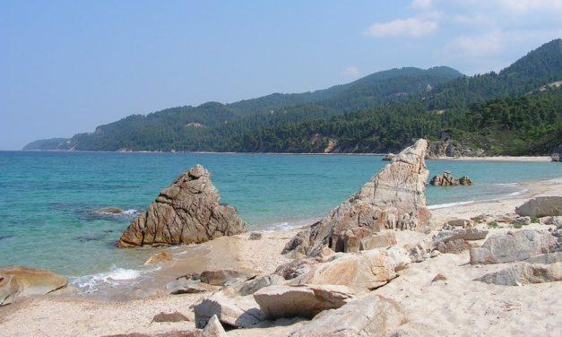 Chalkidiki: prachtige en veelzijdige vakantiebestemming in Griekenland