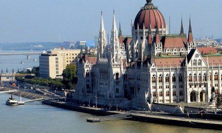 Een stedentrip naar Boedapest met overnachting in het centrum