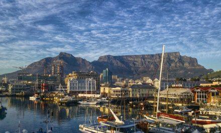 Een indrukwekkende safarivakantie in Zuid-Afrika