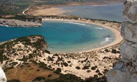 Een prachtige en unieke rondreis door de Griekse Peloponnesos