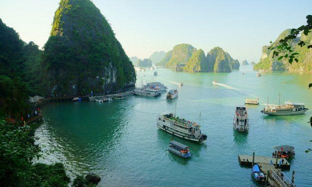 Wat je absoluut NIET mag vergeten als je naar Vietnam gaat