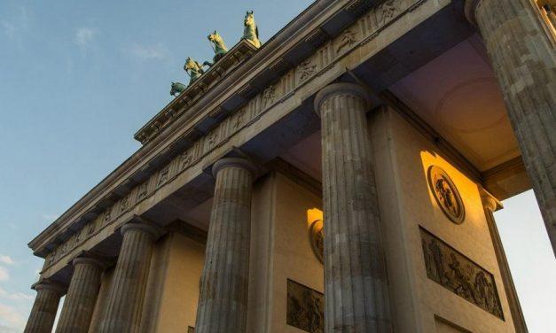 Fantastische 4-daagse reis naar Berlijn