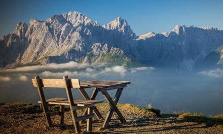 Grandioze groepsreis naar de Dolomieten