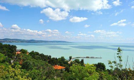 Ontdek het fantastische gebied van het Hongaarse Balatonmeer
