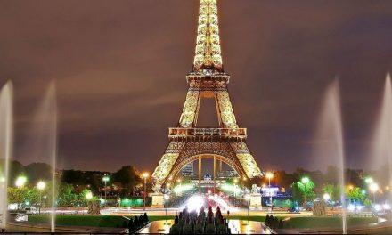 2 dagen liefde en croissants in Parijs