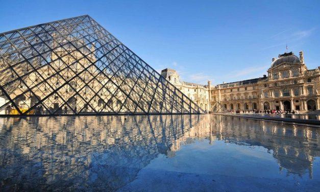 3 dagen Parijs tot in de puntjes